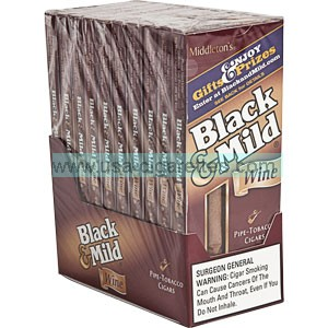 Black & Mild Wine Cigar