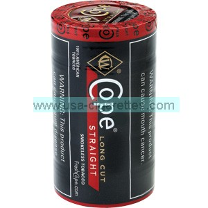 Cope Long Cut Straight Smokeless Tobacco