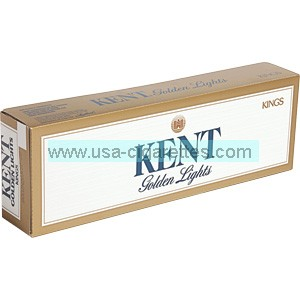 Buy cigarettes Kent online Kent lights cigarettes