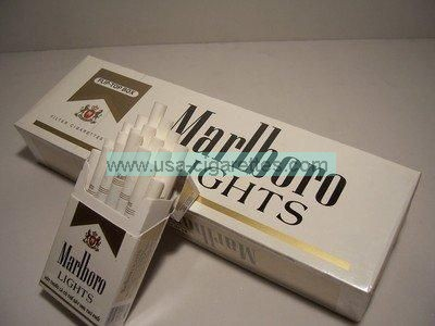 Free cigarettes Pall Mall