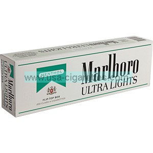 Marlboro York price
