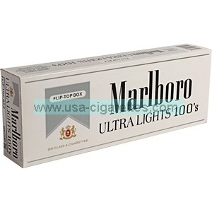 Order Marlboro online from Europe