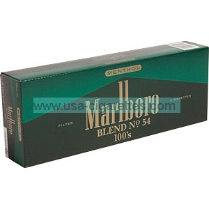 hard pack cigarettes