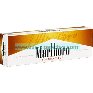 Cigarettes Monte Carlo white box