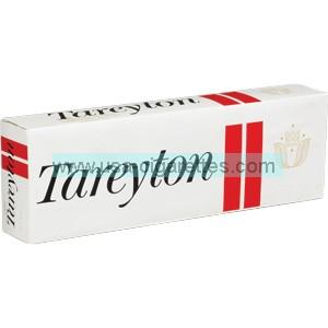 Tareyton cigarettes