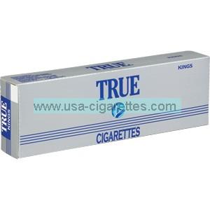 True Kings cigarettes