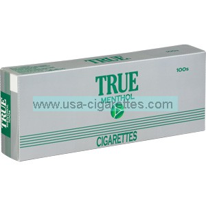 Cigarettes Sobranie United Kingdom