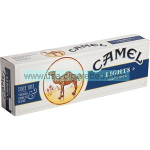 Camel Blue 85 cigarettes
