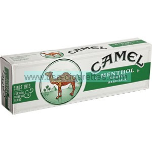 Coupons for camel menthol silver