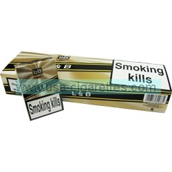 lambert & butler cigarettes smoking kills
