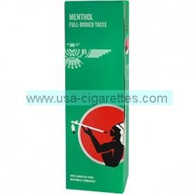 USA cost of cigarettes Davidoff