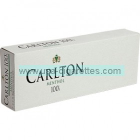 Carton of cigarettes Kool UK