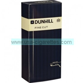 Cigarettes Dunhill for less carnegie