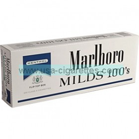 Cheap cigarettes Sobranie 100