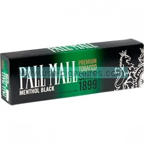 Pall Mall Black 100's Cigarettes - Cheap Cigarettes Online ... Pall Mall Black