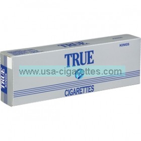 New York cigarettes in the US